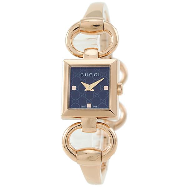 구찌 GUCCI YA120521 레이디스 손목시계 시계