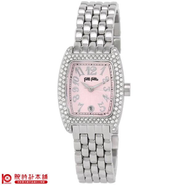 フォリフォリ FolliFollie WF5T081BDP [海外輸入品] レディース 腕時計 時計【あす楽】