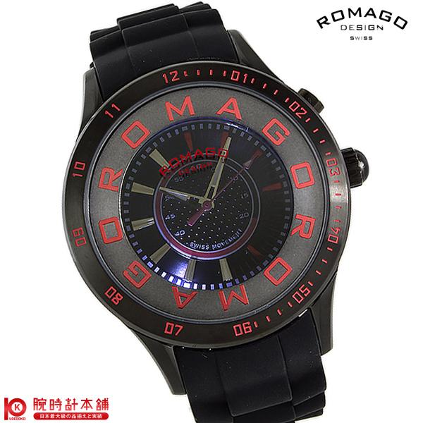 ロマゴデザイン ATTRACTION ROMAGODESIGN ATTRACTION アトラクション [正規品] RM015-0235PL-BK [正規品] メンズ 腕時計&レディース 腕時計 時計【あす楽】, JONNY BEE:9895ef91 --- bulkcollection.top