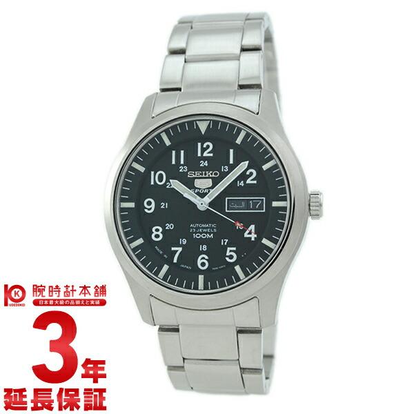 逆輸入モデル SNZG13J1 SEIKO5 機械式(自動巻き) メンズ 腕時計 [海外輸入品] 時計 セイコー 100m防水