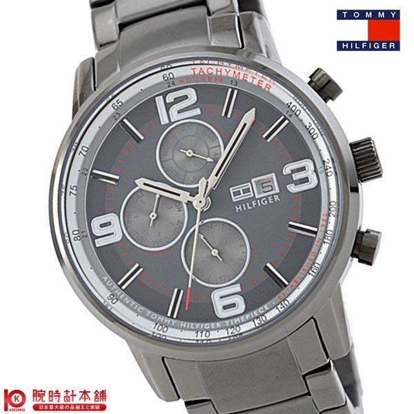 トミーヒルフィガー TOMMYHILFIGER 1710339 [海外輸入品] メンズ 腕時計 時計