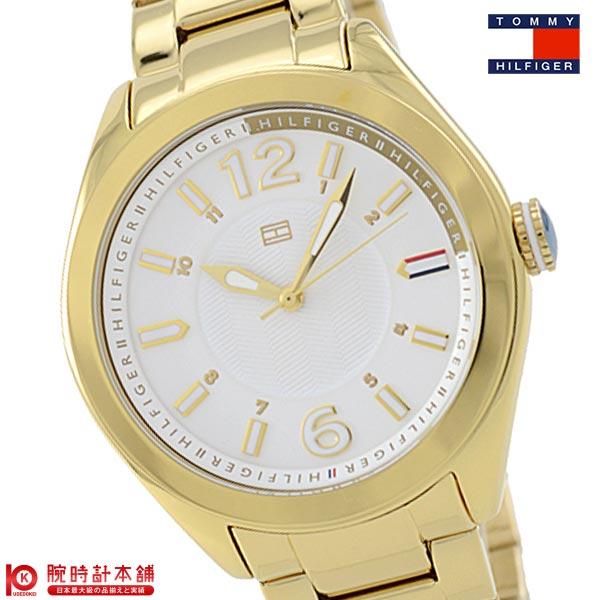 トミーヒルフィガー TOMMYHILFIGER 1781370 [海外輸入品] レディース 腕時計 時計
