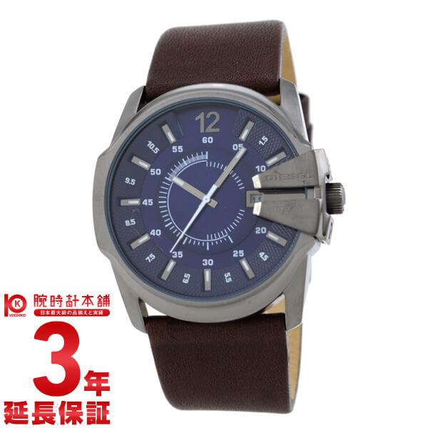【店内ポイント最大43倍&最大2000円OFFクーポン!9日20時から】ディーゼル 時計 DIESEL マスターチーフ DZ1618 [海外輸入品] メンズ 腕時計