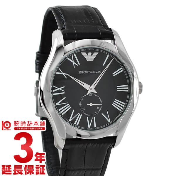 エンポリオアルマーニ EMPORIOARMANI バレンテコレクション AR1703 [海外輸入品] メンズ 腕時計 時計