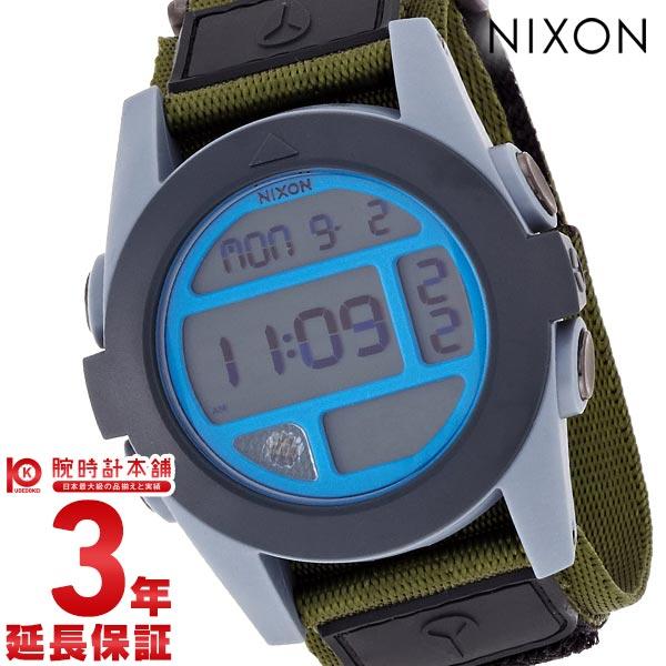 ニクソン NIXON バハ A4891376 [海外輸入品] メンズ 腕時計 時計