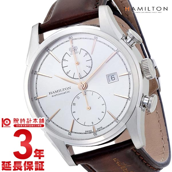 漢密爾頓漢密爾頓 jazzmasterspiritobrivati H32416581 男裝手錶手錶