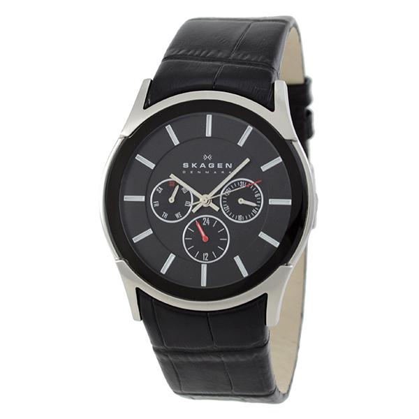 sukagen SKAGEN SKW6000[海外进口商品]人手表钟表