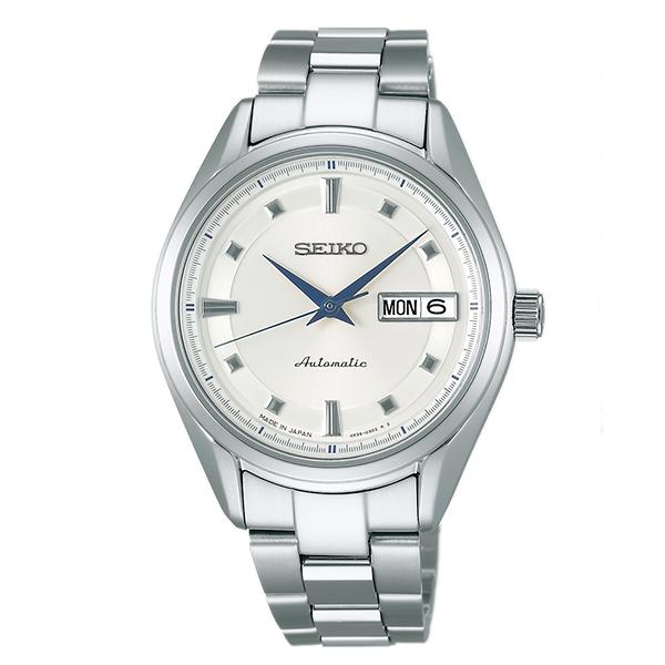 SEIKO PRESAGE 100m防水机械式(自动卷)SRRY011[国内正规的物品]女士手表钟表