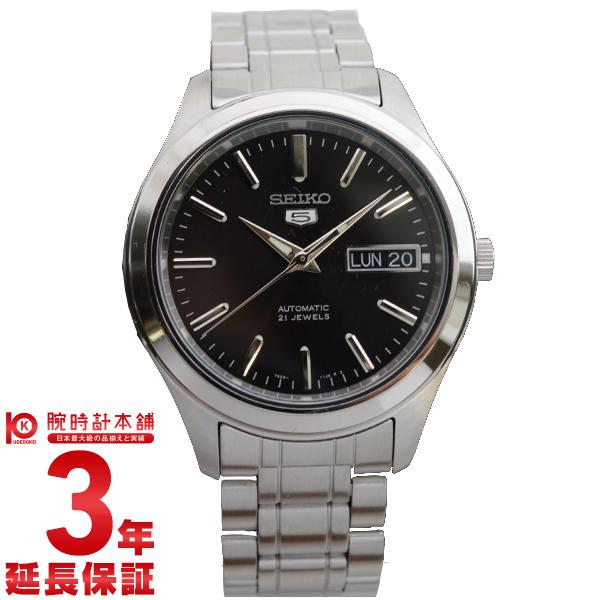 Seiko SEIKO Seiko 5 SEIKO5 SNKM47K1 men's watch watches #112549