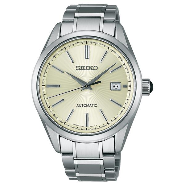 세이코브라이트 BRIGHTZ 100 m방수 기계식(자동감김) SDGM001 [국내 정규품]맨즈 손목시계 시계