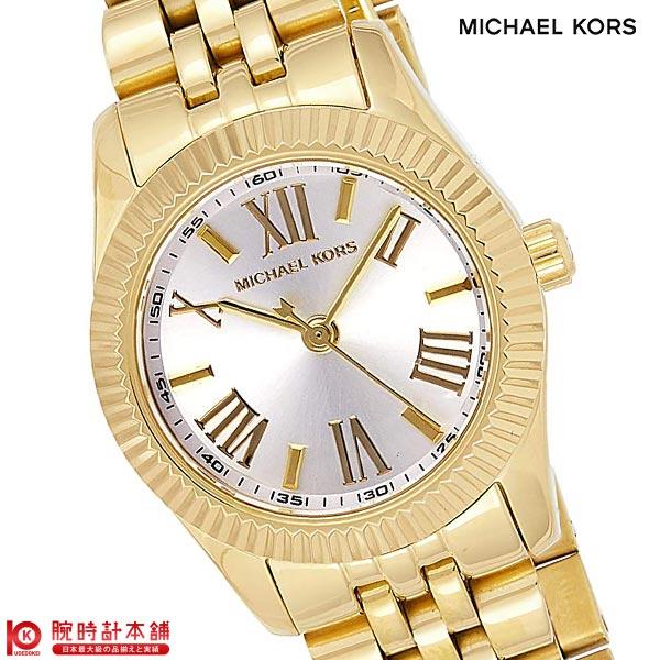 277eab542ea48 Michael Kors MICHAELKORS Lexington mini-MK3229 [overseas import goods]  Lady's watch clock ...