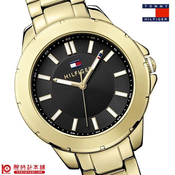 【最安値挑戦中】トミーヒルフィガー TOMMYHILFIGER 1781434 [海外輸入品] レディース 腕時計 時計