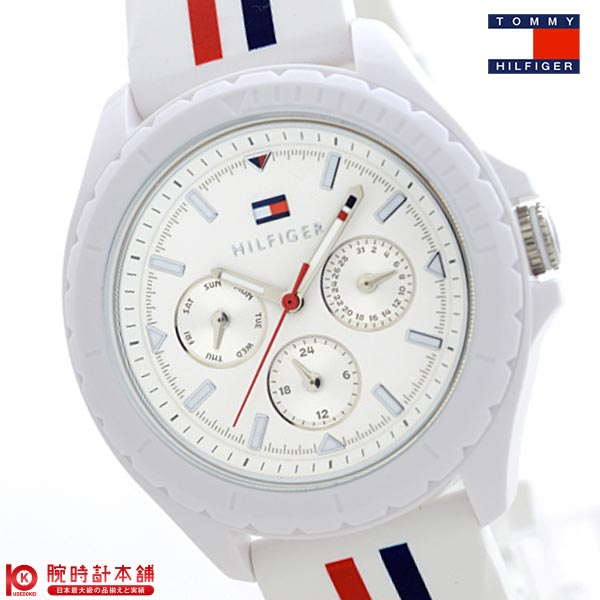 Tommy Hilfiger TOMMY HILFIGER 1781424 ladies watch watches #113180
