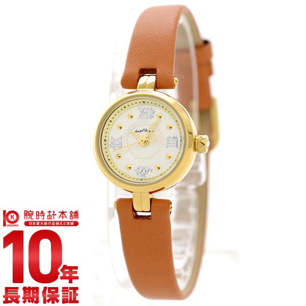 エンジェルハート 腕時計 AngelHeart NT20YG-BW [正規品] レディース 時計