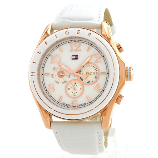 토미힐피거 TOMMYHILFIGER 1781051 레이디스 손목시계 시계
