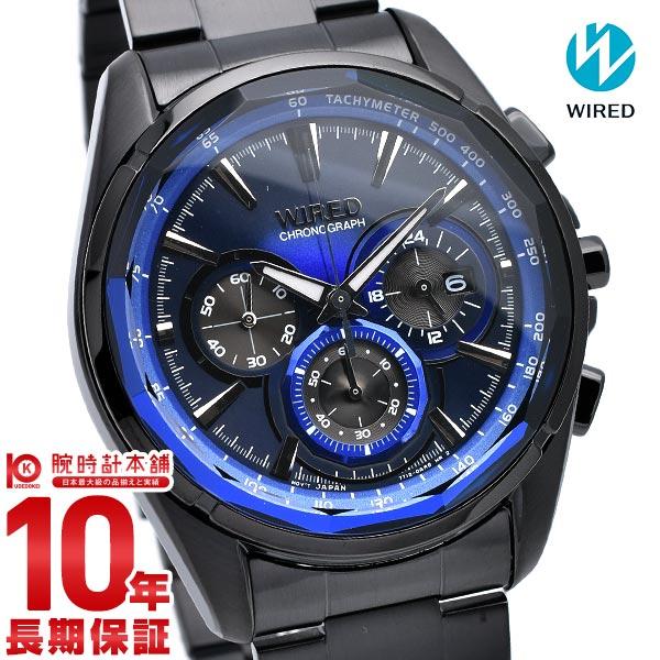 最大1200円割引クーポン対象店 セイコー ワイアード WIRED リフレクション 10気圧防水 AGAV102 [正規品] メンズ 腕時計 時計