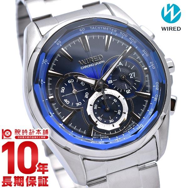 セイコー ワイアード WIRED リフレクション 10気圧防水 AGAV101 [正規品] メンズ 腕時計 時計