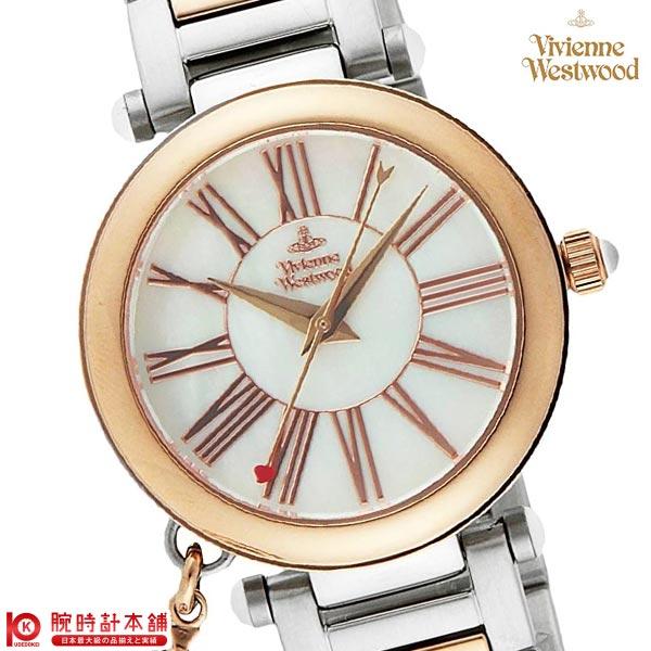 最大1200円割引クーポン対象店 ヴィヴィアン 時計 ヴィヴィアンウエストウッド VV006PRSSL [海外輸入品] レディース 腕時計 時計