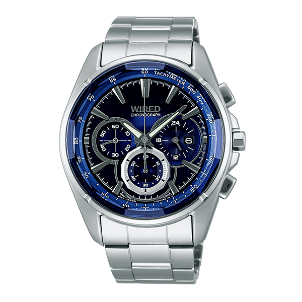 AGAV101 ワイアード ギフト リフレクション 【あす楽】 メンズ WIRED 10気圧防水 プレゼント [正規品] 腕時計 父の日 時計 セイコー