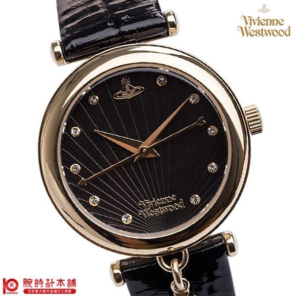 最大1200円割引クーポン対象店 【最安値挑戦中】ヴィヴィアン 時計 ヴィヴィアンウエストウッド 腕時計 VV108BKBK [海外輸入品] レディース 腕時計 時計