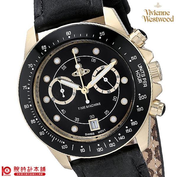 Vivienne Westwood VivienneWestwood VV118BKBK men's watch watches