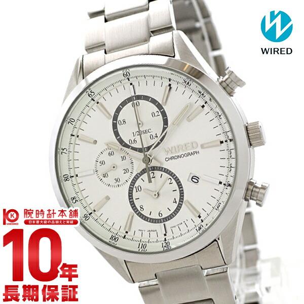 セイコー ワイアード WIRED ニュースタンダード 10気圧防水 AGAV108 [正規品] メンズ 腕時計 時計