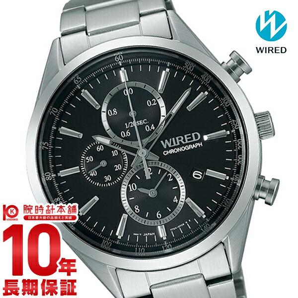 セイコー ワイアード WIRED ニュースタンダード 10気圧防水 AGAV109 [正規品] メンズ 腕時計 時計