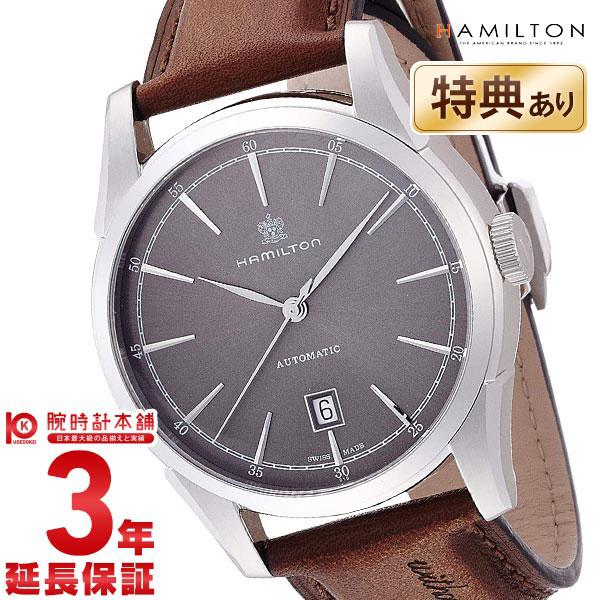 【ショッピングローン24回金利0%】ハミルトン 腕時計 HAMILTON スピリットオブリバティ H42415591 [海外輸入品] メンズ 時計【あす楽】