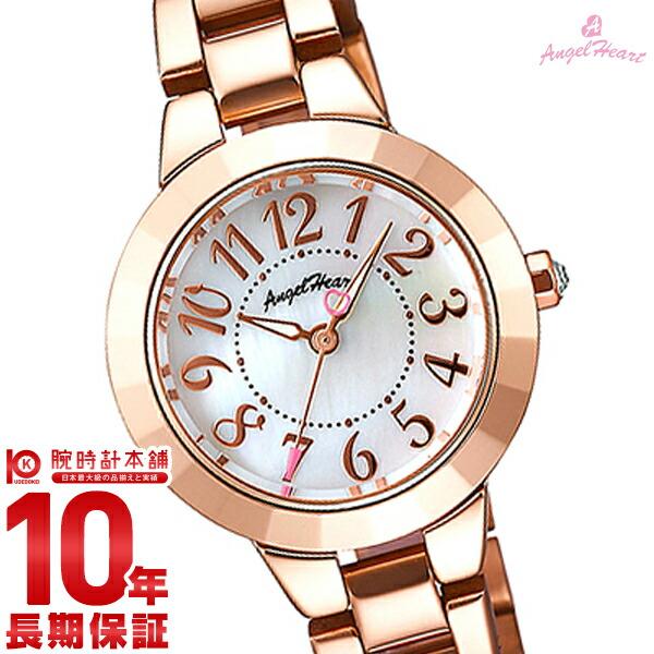 エンジェルハート 腕時計 AngelHeart ラブスポーツ WL27PG [正規品] レディース 時計