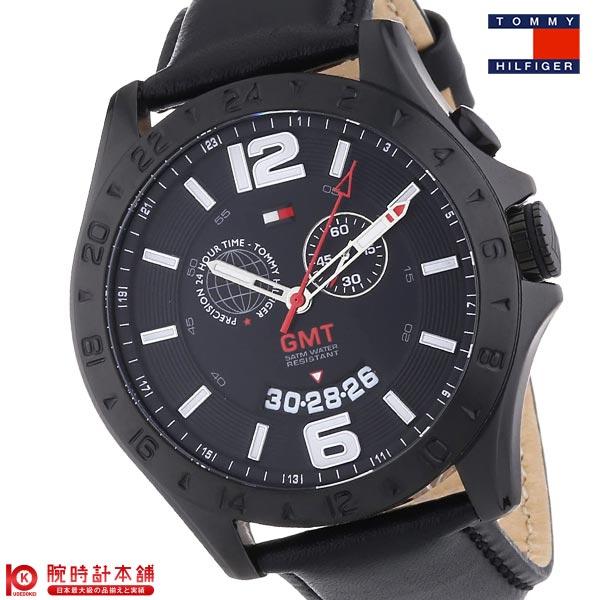 トミーヒルフィガー TOMMYHILFIGER 1790972 [海外輸入品] メンズ 腕時計 時計