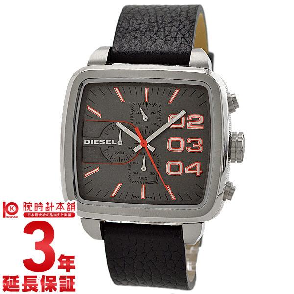 【店内最大37倍!28日23:59まで】ディーゼル 時計 DIESEL DZ4304 [海外輸入品] メンズ 腕時計