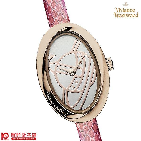 【最安値挑戦中】ヴィヴィアン 時計 ヴィヴィアンウエストウッド 腕時計 VV098RSPK [海外輸入品] レディース 腕時計 時計