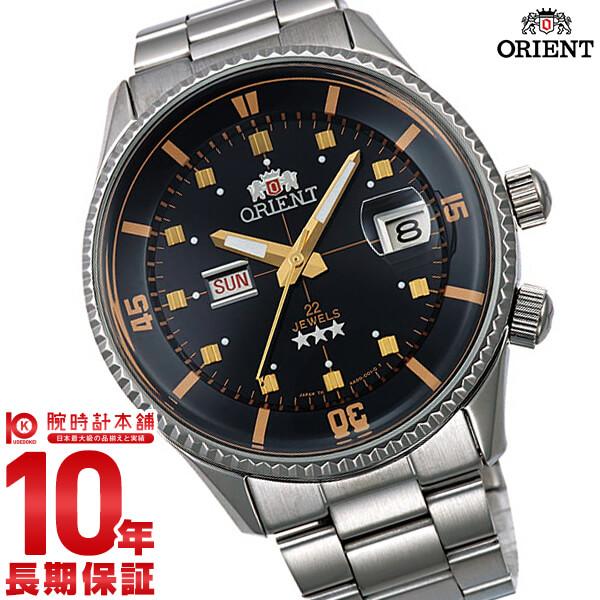 最大1200円割引クーポン対象店 オリエント ORIENT ワールドステージコレクション クロノグラフ WV0021AA [正規品] メンズ 腕時計 時計【24回金利0%】