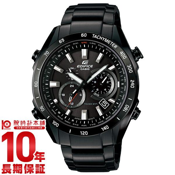 【ポイント最大33倍!9日20時より】カシオ エディフィス EDIFICE ソーラー電波 EQW-T620DC-1AJF [正規品] メンズ 腕時計 時計【24回金利0%】(予約受付中)