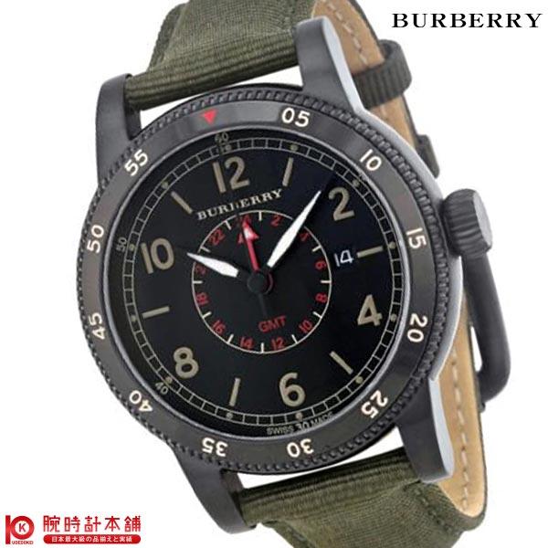 【ショッピングローン24回金利0%】バーバリー BURBERRY ユティリタリアン BU7855 [海外輸入品] メンズ 腕時計 時計