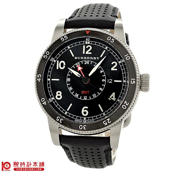 【ショッピングローン24回金利0%】バーバリー BURBERRY ユティリタリアン BU7854 [海外輸入品] メンズ 腕時計 時計