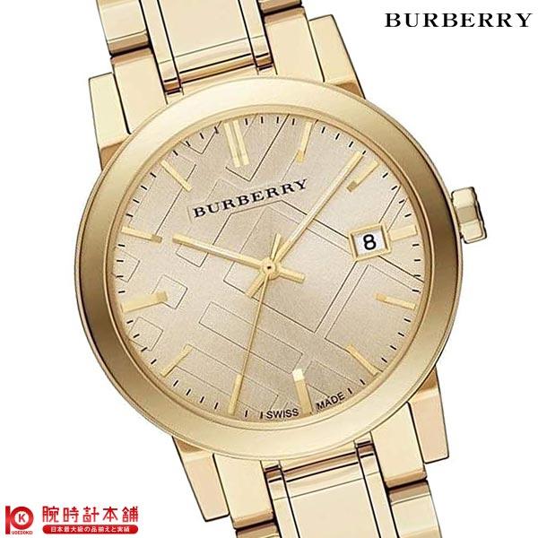 【ショッピングローン24回金利0%】バーバリー BURBERRY シティ BU9134 [海外輸入品] レディース 腕時計 時計