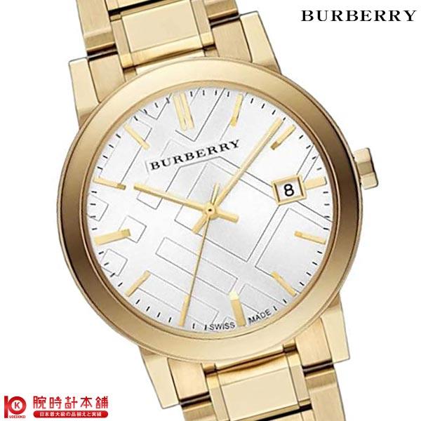 【ショッピングローン24回金利0%】バーバリー BURBERRY シティ BU9103 [海外輸入品] レディース 腕時計 時計