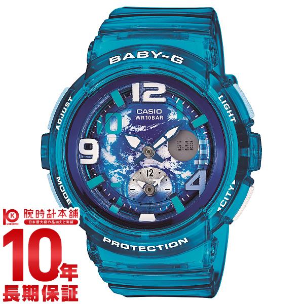 カシオ ベビーG BABY-G ビーチトラベラー BGA-190GL-2BJF [正規品] レディース 腕時計 時計(予約受付中)
