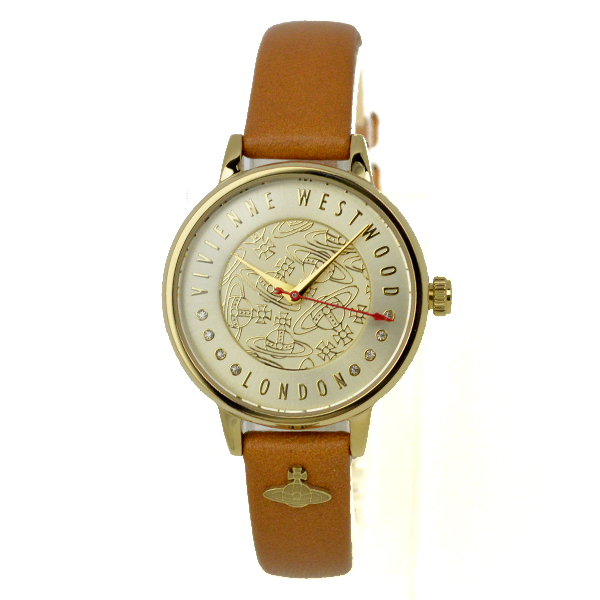 Vivienne Westwood VivienneWestwood VV114GDTN ladies watch watches