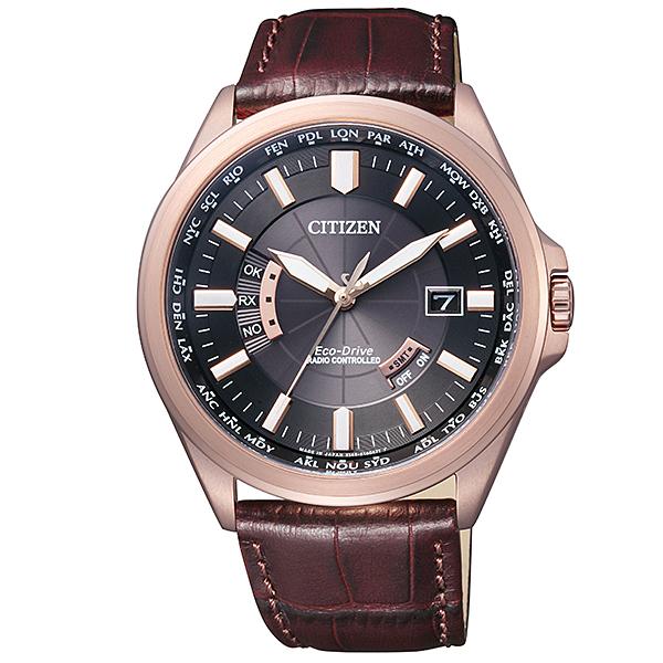 シチズンコレクション CITIZENCOLLECTION ソーラー電波 CB0012-07E [正規品] メンズ 腕時計 時計【24回金利0%】父の日 プレゼント ギフト