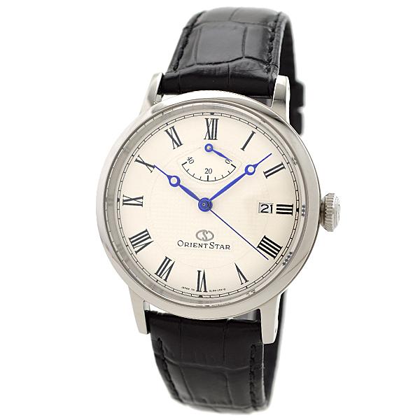 Orient star ORIENT Orient star elegant classic WZ0341EL men's watch watches