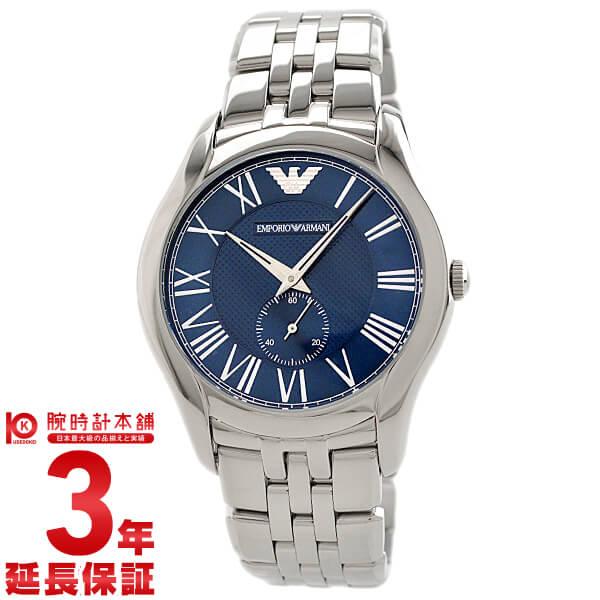 エンポリオアルマーニ EMPORIOARMANI バレンテコレクション AR1789 [海外輸入品] メンズ 腕時計 時計