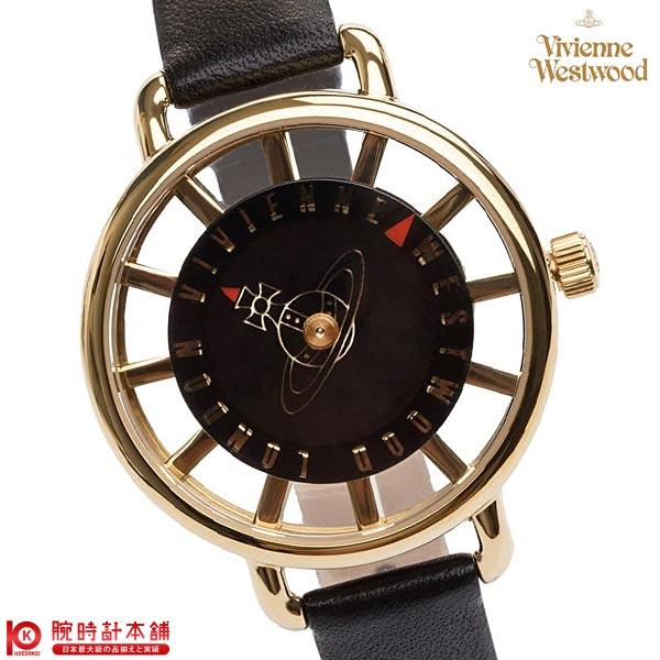 비비안웨스트웃드 VivienneWestwood VV055BKBK 레이디스 손목시계 시계