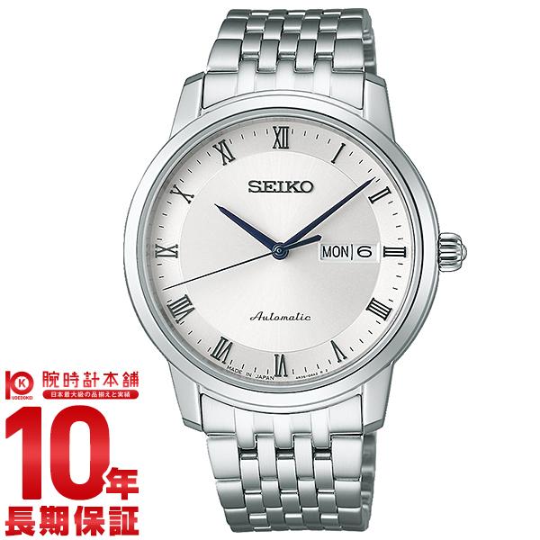 セイコー プレザージュ PRESAGE 10気圧防水 機械式(自動巻き/手巻き) SARY059 [正規品] メンズ 腕時計 時計【あす楽】