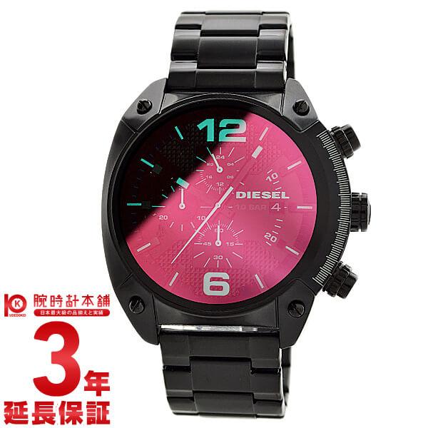 【ポイント最大24倍!9日20時より】ディーゼル 時計 DIESEL DZ4316 [海外輸入品] メンズ 腕時計