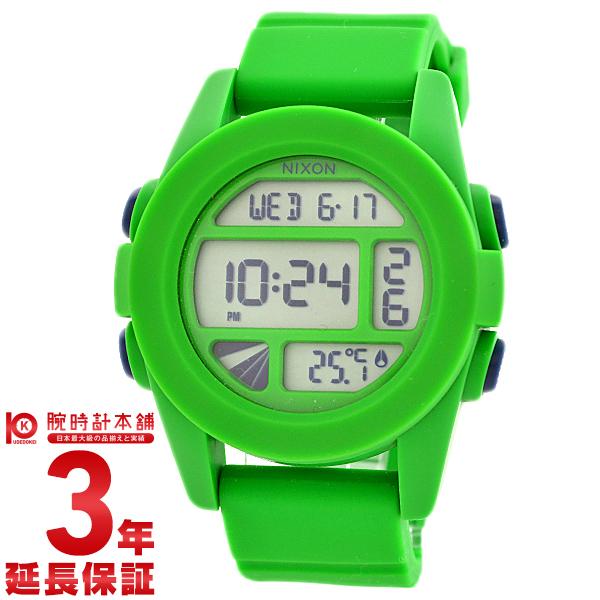 ニクソン NIXON ユニット クロノグラフ A197875 [海外輸入品] メンズ 腕時計 時計