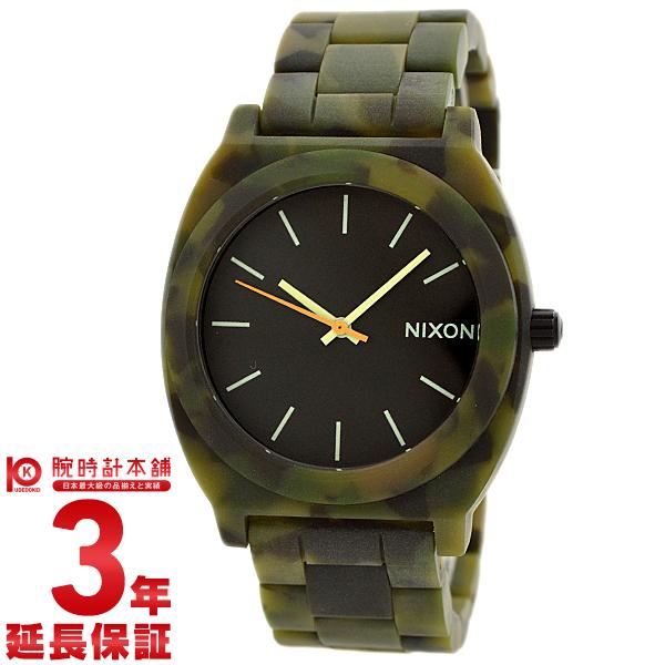 ニクソン NIXON タイムテラー A3271428 [海外輸入品] メンズ&レディース 腕時計 時計