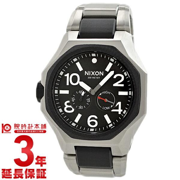 【ポイント最大24倍!9日20時より】ニクソン NIXON タンジェント A397000 [海外輸入品] メンズ 腕時計 時計