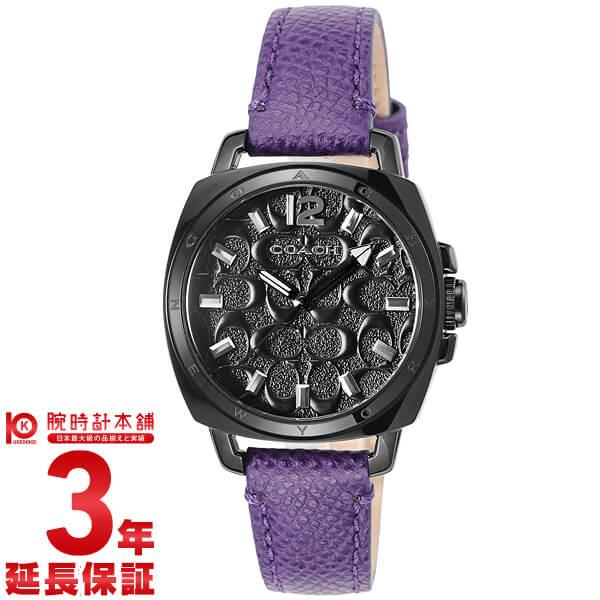 コーチ COACH ボーイフレンド 14502040 [海外輸入品] レディース 腕時計 時計